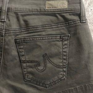 Pants - AG shorts